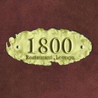 1800 restaurante lounge