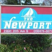 The Newport Apartments