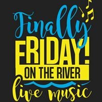 Finally Friday at the River - Clinton, IA