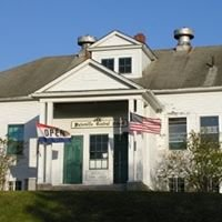 Waterville Town Library