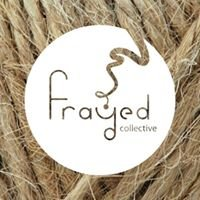 The Frayed Collective | T-Shirt Designs