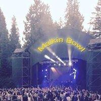 Malkin Bowl