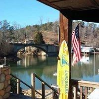Larkins Bayfront Bar & Grill Lake Lure