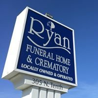 Ryan Funeral Home