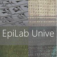 Laboratori di Epigrafia Università Ca' Foscari Venezia