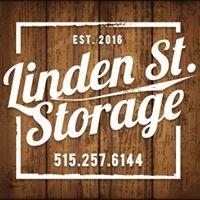 Linden Street Storage
