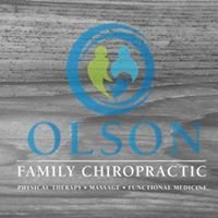 Olson Family Chiropractic & Rehab