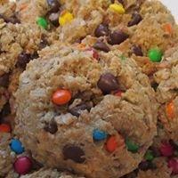 Monster Cookies & more.