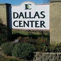 City of Dallas Center
