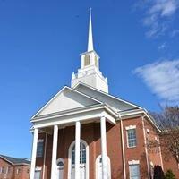 Adaville Baptist Church