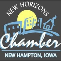 New Horizons Chamber