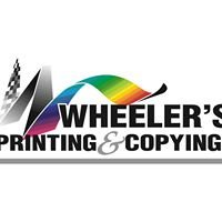 Wheeler's Printing & Copying Ltd.