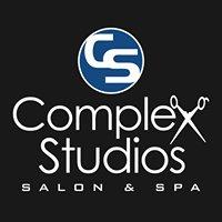 Complex Studios Salon and Spa