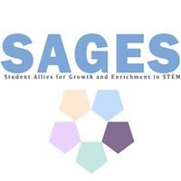Student Allies for Growth and Enrichment in STEM - SAGES