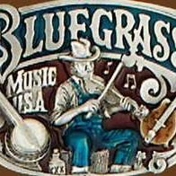 Mud Lake Bluegrass Sundays