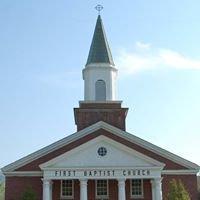 First Baptist Church South Pittsburg, TN