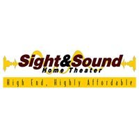 Sight & Sound Home Theater
