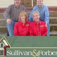 Sullivan & Forbes Building and Remodeling