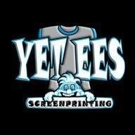 Yetees Design Screenprinting