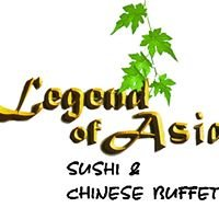 Legend Of Asia
