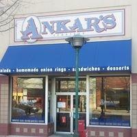 Ankar's Downtown