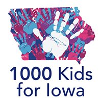 1000 Kids for Iowa