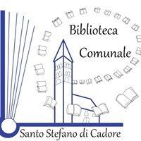 Biblioteca Comunale Santo Stefano di Cadore