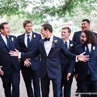 Kosacks Black Tie Formalwear