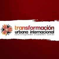 Transformación Urbana Internacional