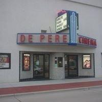 De Pere Cinema