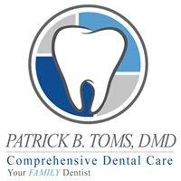 Patrick Toms DMD