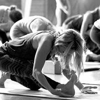 Holy Yoga Pella