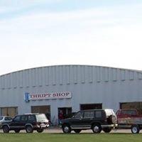 Pella Thrift Shop