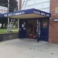 New Hope Community, Inc.