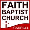 Faith Baptist Church, Carroll, Iowa