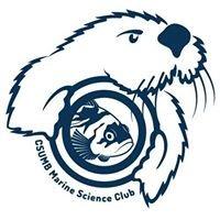 CSUMB Marine Science Club