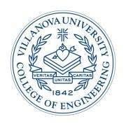 Villanova University Electrical and Computer Engineering