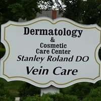 Dr. Stanley S. Roland - Dermatologist