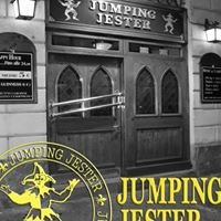 JUMPING JESTER PUB