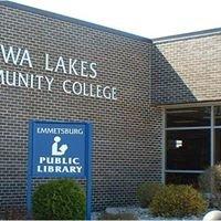 Emmetsburg Public Library