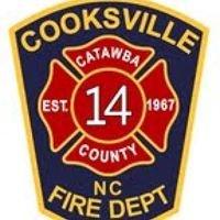 Cooksville Volunteer Fire Department