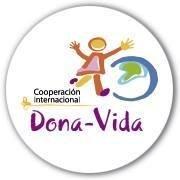 Cooperación Internacional Dona Vida