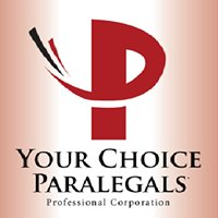 Your Choice Paralegals Professional Corporation