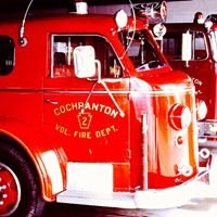 Cochranton Volunteer Fire Dept & Ambulance Service
