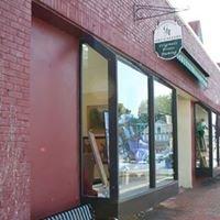 Gleedsville Art Gallery