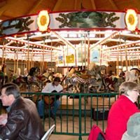 Shelby City Park Carrousel Friends, Inc.