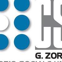 """Consorzio Sociale Unitario CSU """"G. Zorzetto"""""""