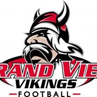 Grand View University Viking Football