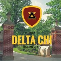 Delta Chi at Truman State University