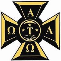 Alpha Tau Omega - Beta Alpha Chapter